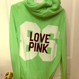 Pink by Victoria Secret hoodie
